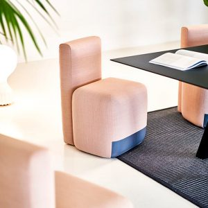 viccarbe season mobiliario moderno